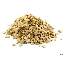 Buková štěpka PROFI 15 kg zrnitost 2/16 - hrubá