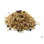 Buková štěpka PROFI s jalovcem 0,5 kg zrnitost 1/4 - jemná