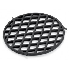 Weber Gourmet BBQ system - litinová mřížka SEAR GRATE